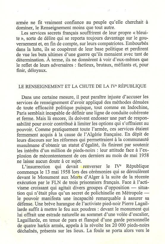 Service de documentation extérieure et de contre-espionnage français - Page 3 Guerre47
