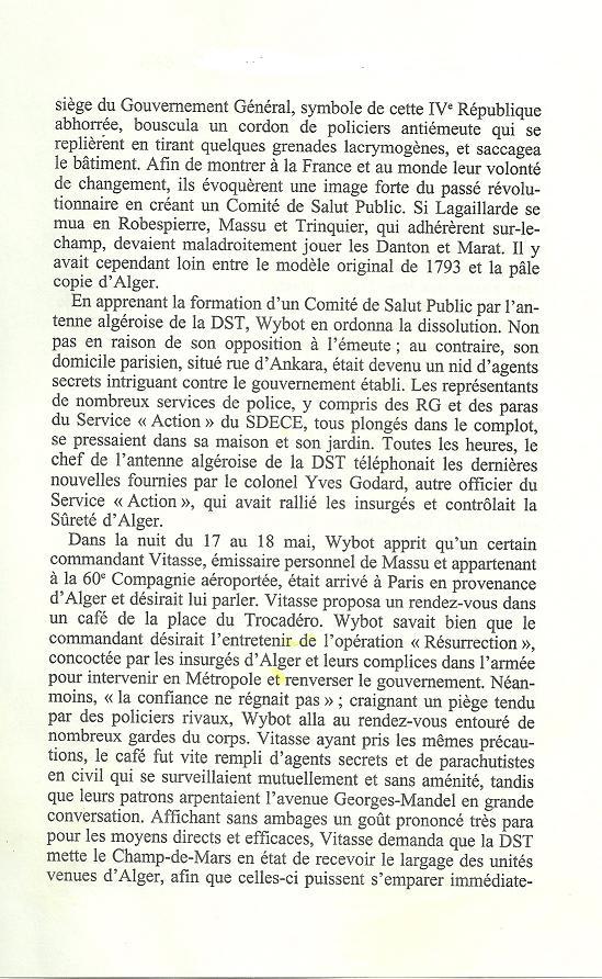 Service de documentation extérieure et de contre-espionnage français - Page 3 Guerre48