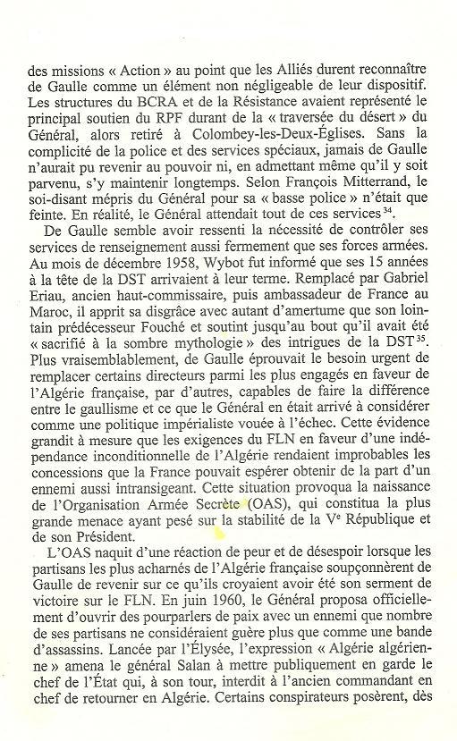 Service de documentation extérieure et de contre-espionnage français - Page 3 Guerre52
