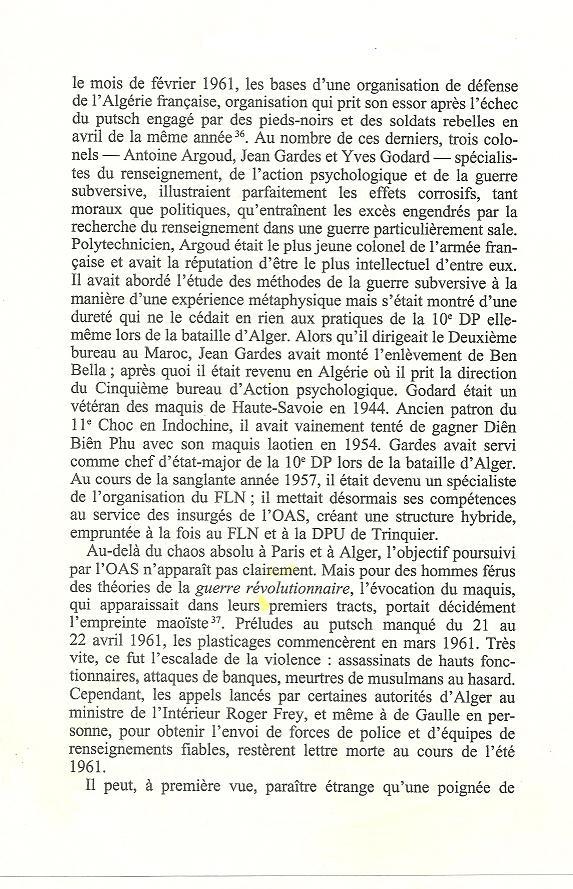 Service de documentation extérieure et de contre-espionnage français - Page 3 Guerre53