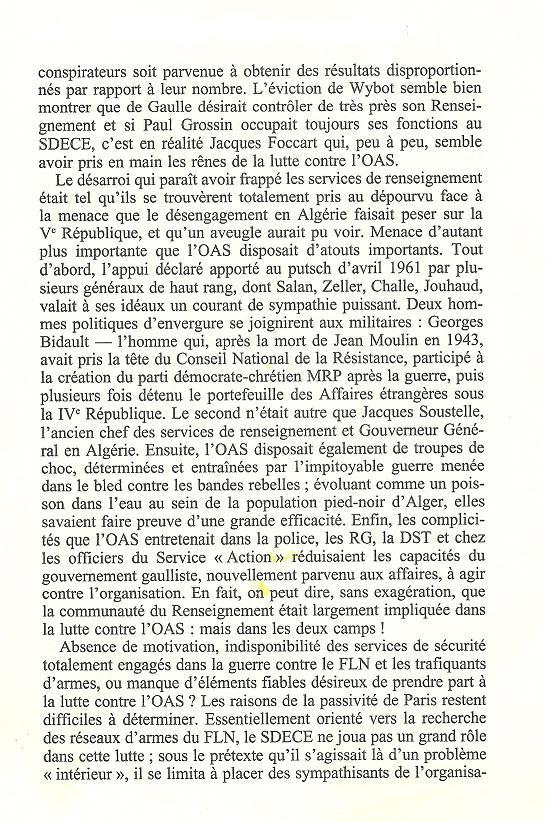 Service de documentation extérieure et de contre-espionnage français - Page 3 Guerre54