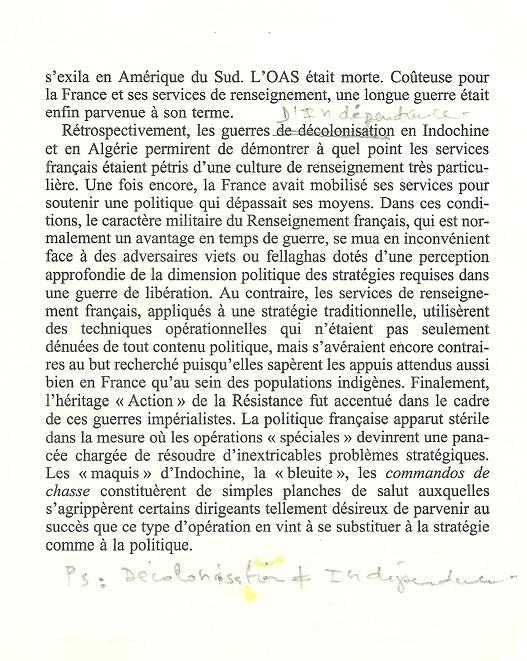 Service de documentation extérieure et de contre-espionnage français - Page 3 Guerre59