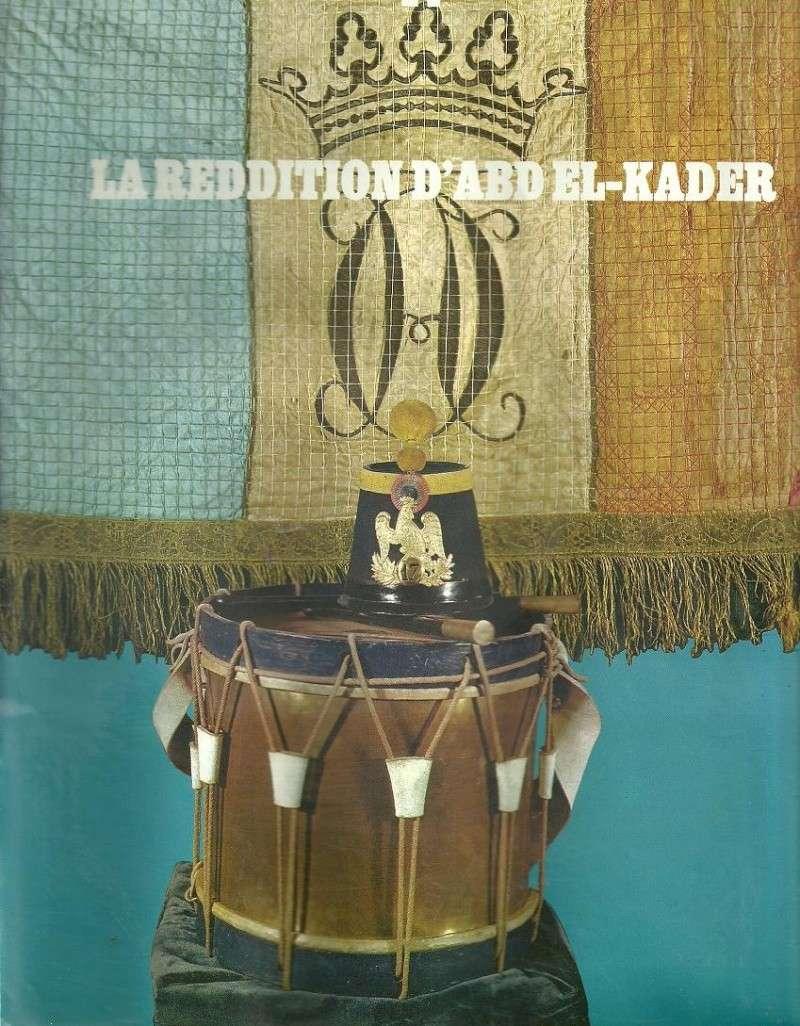 Emir Abdelkader ibn Mohieddine…El Hachemi - Page 5 Raditi10