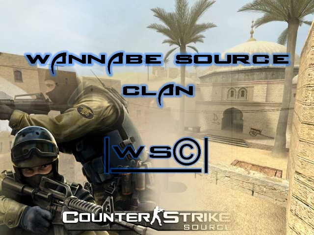 Wannabe Source Clan