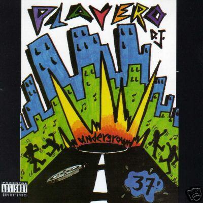 Playero 37 Player10