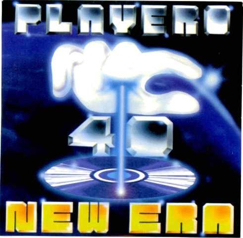 Playero 40 Player13