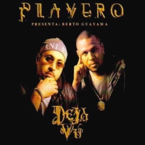 Playero Deja Vu Player18
