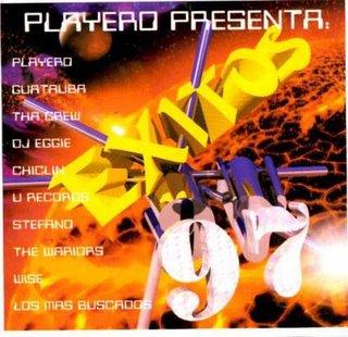 Playero Exitos 97' Player20