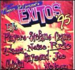 Playero Exitos 95' Player21