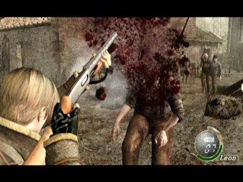 Resident Evil 4 Reside10