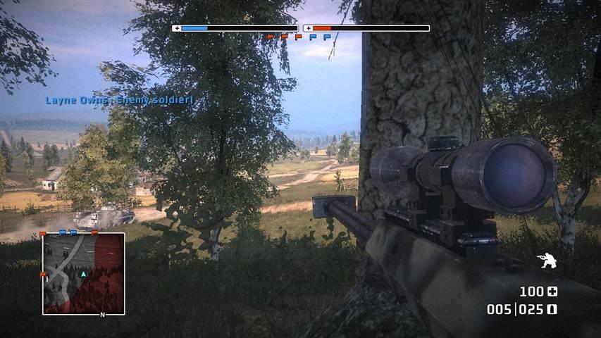 Sniping 101 Snipe_10