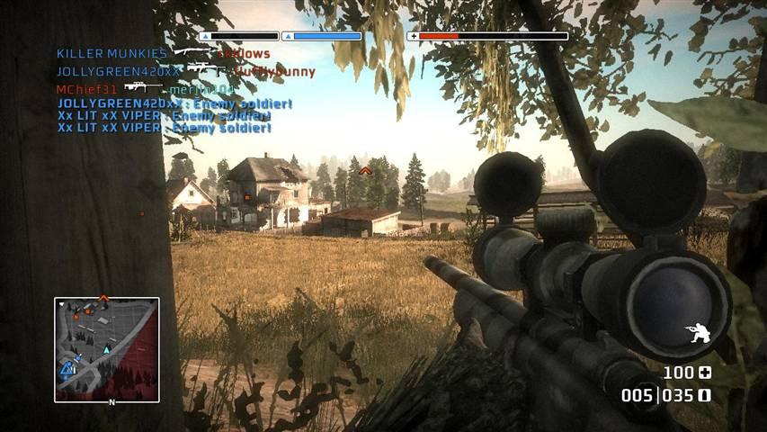 Sniping 101 Snipe_11