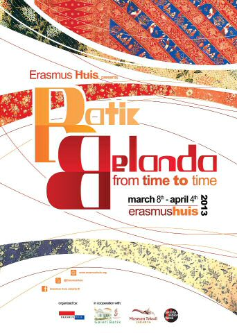 'Batik Belanda from Time to Time' in Erasmus Huis 03_era10