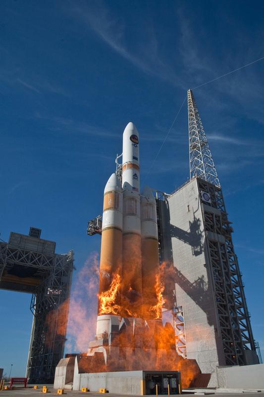 Delta 4 Heavy (NROL-65 / USA-245) - VAFB - 28.8.2013 11562210