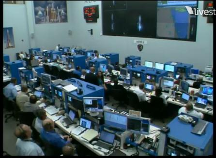 Atlas V 531 (AEHF-3) - 18.9.2013 Scree208