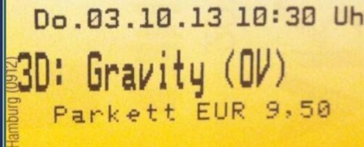 [film] GRAVITY (23 oct 2013) - Page 4 Scree238