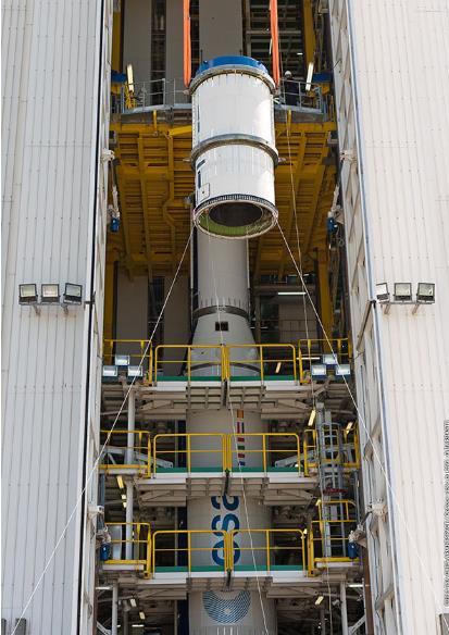 Vega VV02 (VNREDSat + Proba-V) - 7.5.2013 Screen36