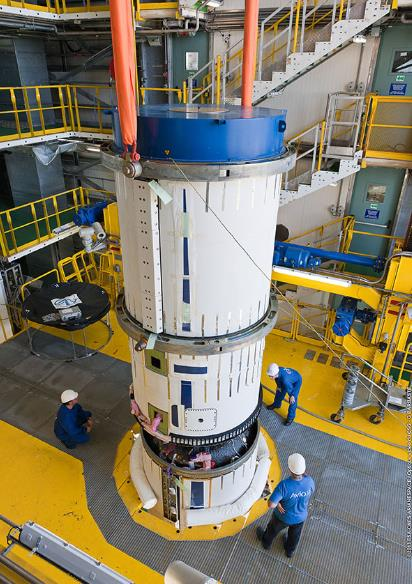 Vega VV02 (VNREDSat + Proba-V) - 7.5.2013 Screen37