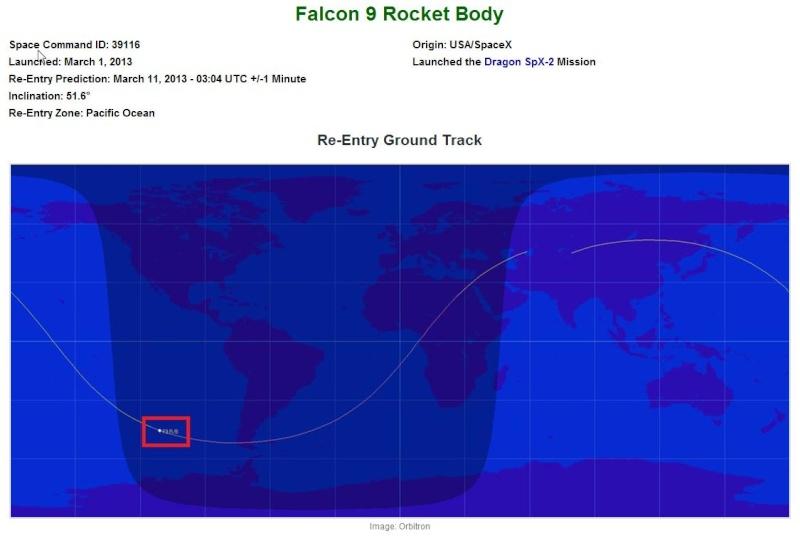 Lancement, mission & retour sur terre: Dragon - CRS2/SPX2  - Page 11 Screen40