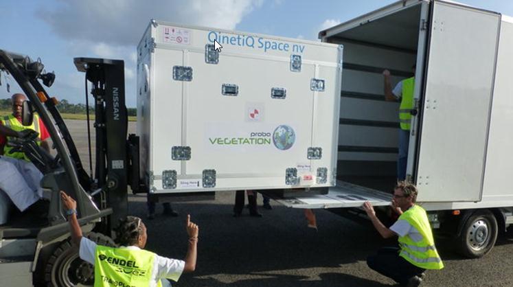 Vega VV02 (VNREDSat + Proba-V) - 7.5.2013 Screen42