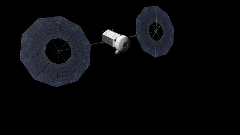 [Mission ARM] La NASA prévoit de déplacer un astéroïde afin de l'utiliser. - Page 2 Screen94