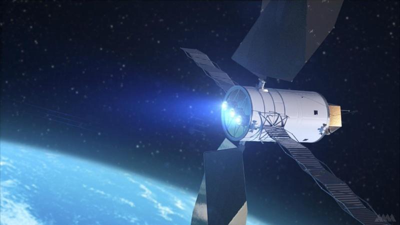 [Mission ARM] La NASA prévoit de déplacer un astéroïde afin de l'utiliser. - Page 2 Screen96