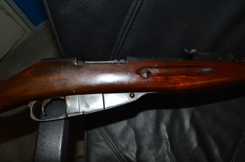 Encore un! MN 91/30 sniper Dsc_0017