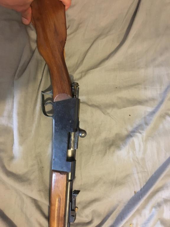 carabine scolaire type Lebel Lebel210