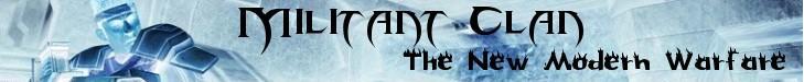 Free forum : Militant - Portal Banner10