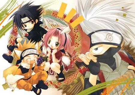 immy divertenti di naru ^^!! Naruto10