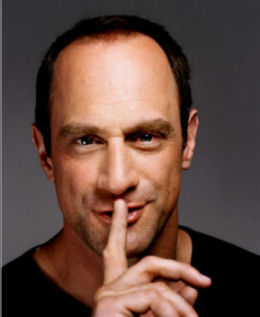 Christopher Meloni Fansite