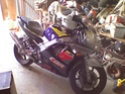 list your own bike here! 03220710