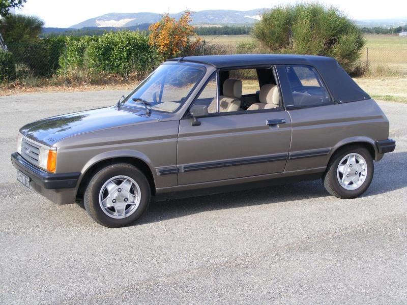 Ma SAMBA CAB DE 1982 Dscf0012