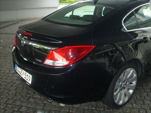 Lexmaul Opel Signum: Die zweite aufregende Jugend Jd501513