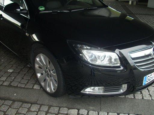 Lexmaul Opel Signum: Die zweite aufregende Jugend Jd501514