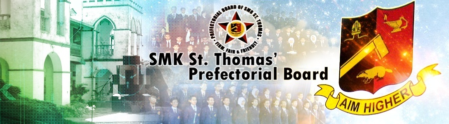 St. Thomas Prefectorial Board, Kuching