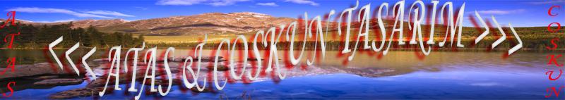ATAS & COSKUN TASARIM