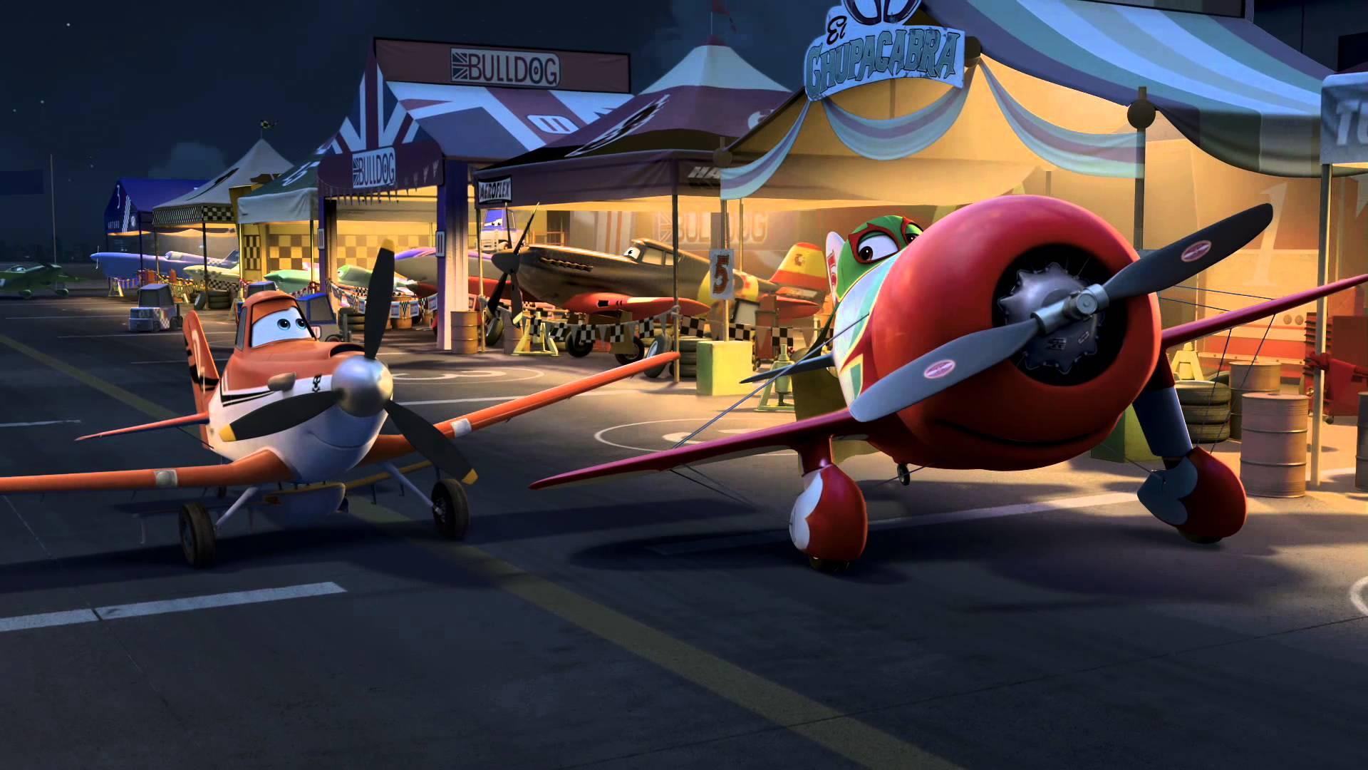 Le personnage Planes avion ou voiture que vous aimeriez voir en miniature Mattel 1:55 Maxres11