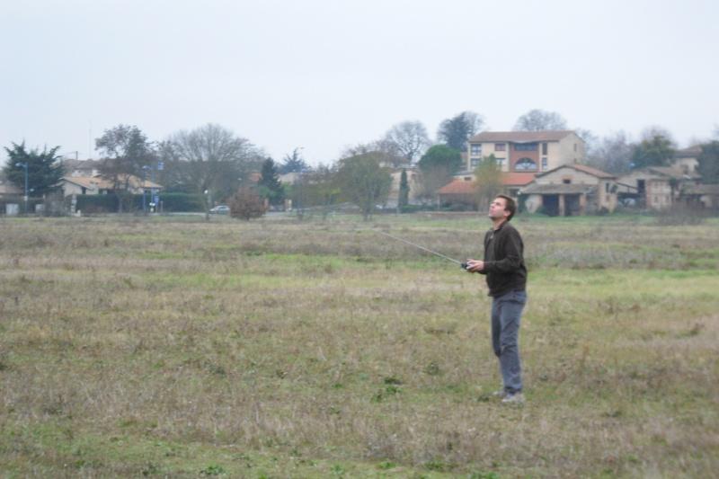 Entrainement sur Toulouse et sa region Cimg0011