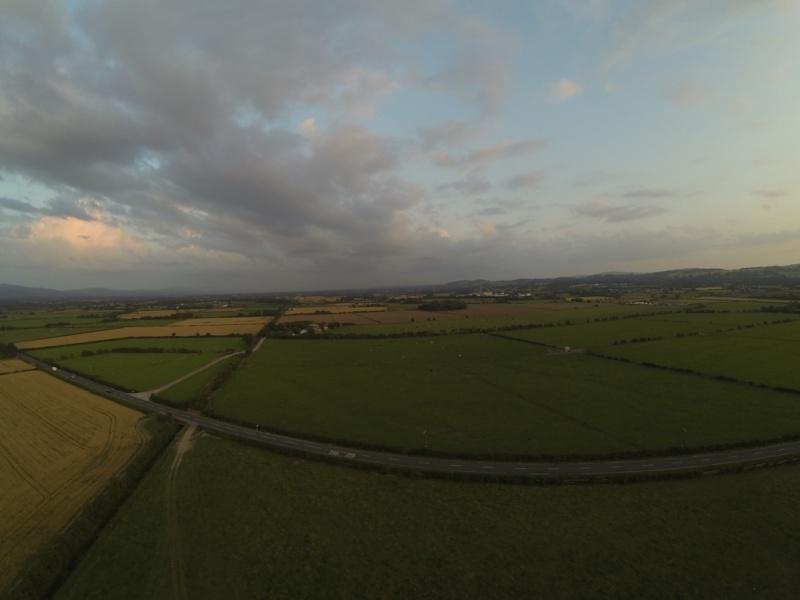 random Flying field pics G0014811