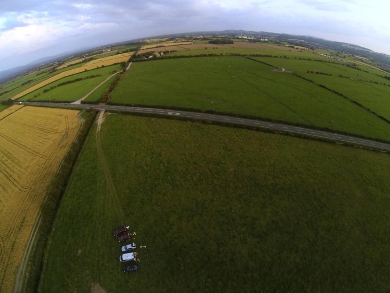 random Flying field pics G0014812