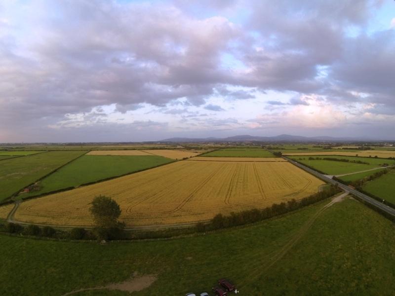 random Flying field pics G0014910