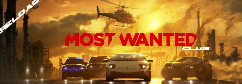 Most Wanted Club