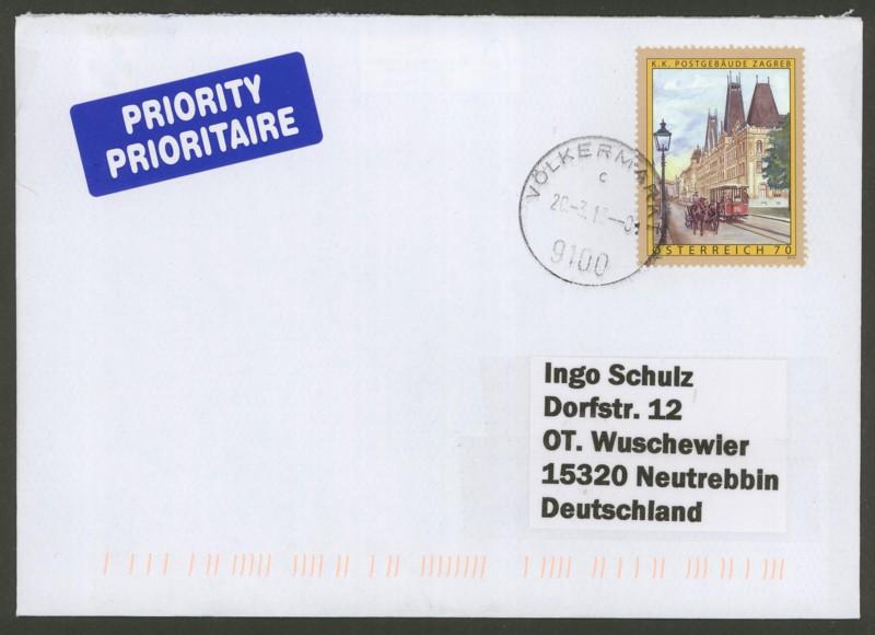 Sammlung Bedarfsbriefe Österreich ab 1945 - Seite 4 01_val10