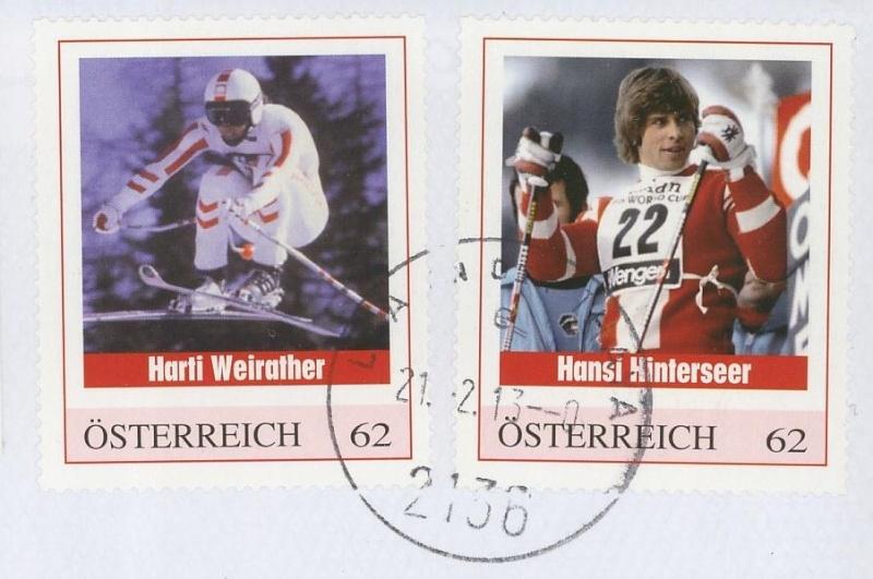 Sammlung Bedarfsbriefe Österreich ab 1945 - Seite 4 03_laa11