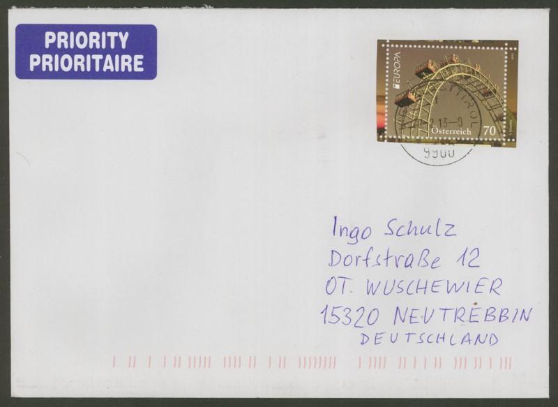 Sammlung Bedarfsbriefe Österreich ab 1945 - Seite 4 05_lie10