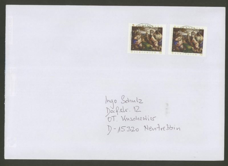 Sammlung Bedarfsbriefe Österreich ab 1945 - Seite 4 06_tra10