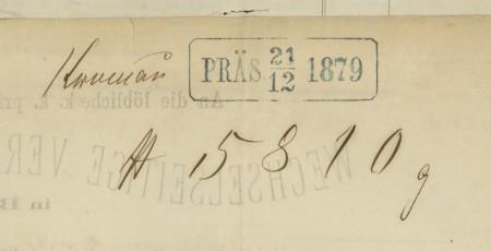Freimarken-Ausgabe 1867 : Kopfbildnis Kaiser Franz Joseph I - Seite 2 Hoster10