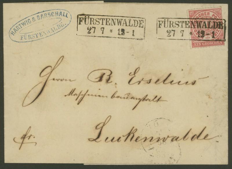 Norddeutscher Postbezirk Mi_4_212