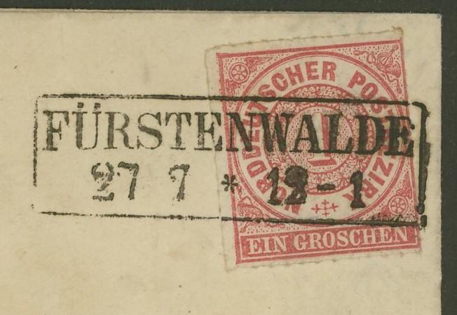 Norddeutscher Postbezirk Mi_4_213